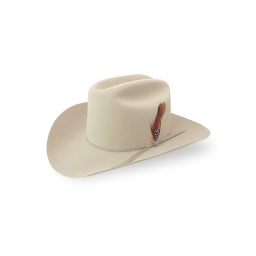 STETSON 4X RANCHER-SILVER BELLY HAT Thumbnail