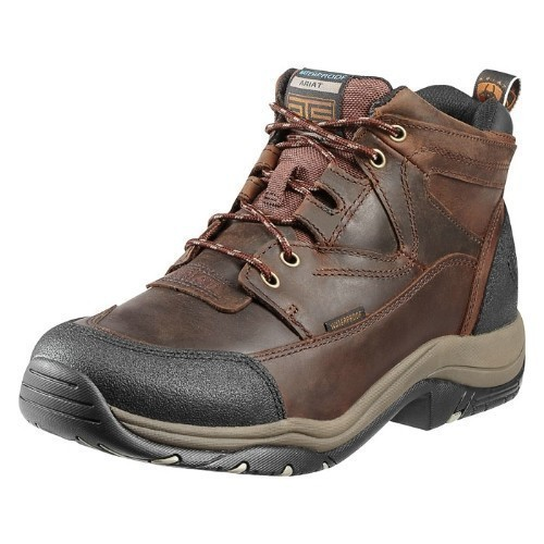MENS ARIAT ENDURANCE TERRAIN H20 BOOT Thumbnail