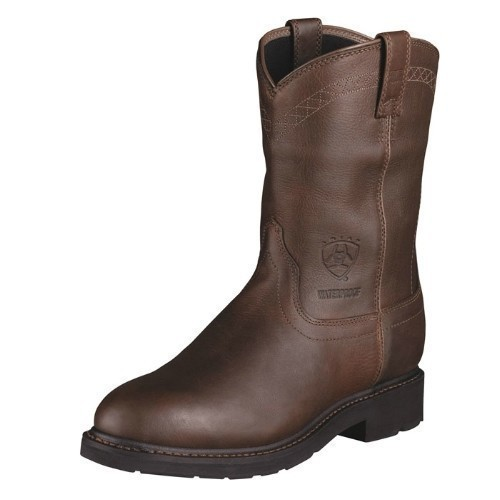 MENS ARIAT SIERRA H2O WATERPROOF PULL-ON BOOT Thumbnail