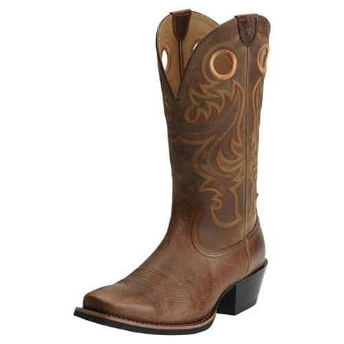 ARIAT MEN'S SPORT SQUARE TOE BOOT Thumbnail