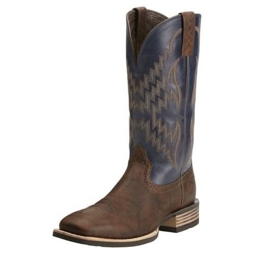 ARIAT MEN'S TYCOON SQUARE TOE BOOT Thumbnail