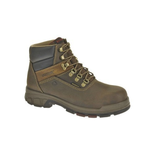 "WOLVERNE CARBOR 6"" EPX  COMP TOE WP WORK BOOT Thumbnail"
