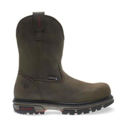 NATION DURASHOCKS WELLINGTON BOOT Thumbnail