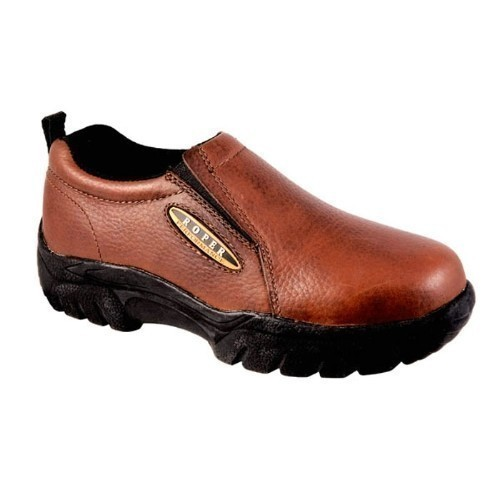 ROPER MENS SPORT SLIP-ON BROWN Thumbnail