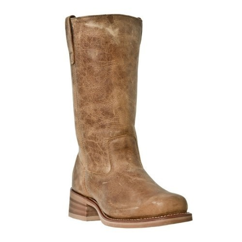 WOMENS MERCER ST. SPICE LEATHER  COWBOY BOOT Thumbnail