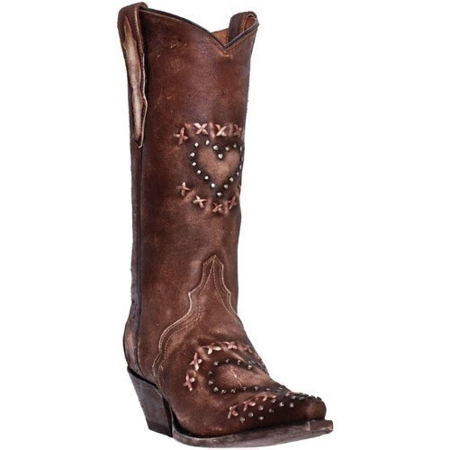 WOMEN'S SHABBY CHIC CHOCOLATE QUEST BOOT Thumbnail