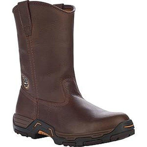 MENS DIAMONDTRAX STEEL TOE WELLINGTON BOOT Thumbnail