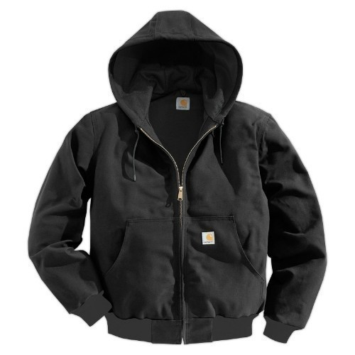 MENS DUCK CARHARTT ACTIVE JAC/THERMAL LINED Thumbnail