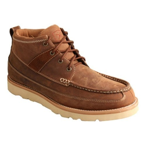 MENS CASUAL WEDGE HIKER Thumbnail