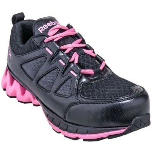 WOMEN COMP BLK/PNK  OXFORD Thumbnail