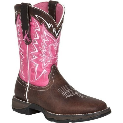 WOMEN Susan Komen  BREAST CANCER BOOT  Thumbnail