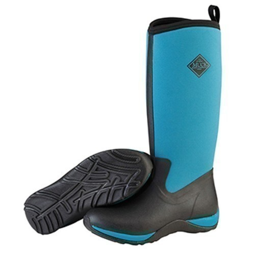 ARCTIC ADVENTURE HI WOMEN BLUE Thumbnail