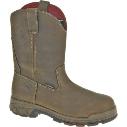 CABOR EPX PC DRY WATERPROOF SAFTEY TOE BOOT Thumbnail
