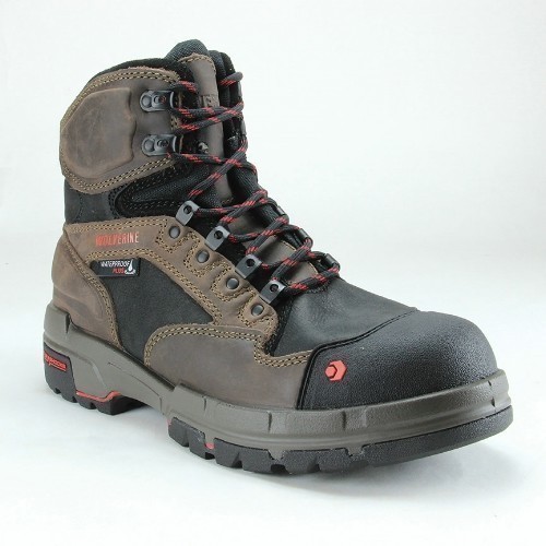 f8b09a360ef Men's Work Boots & Shoes