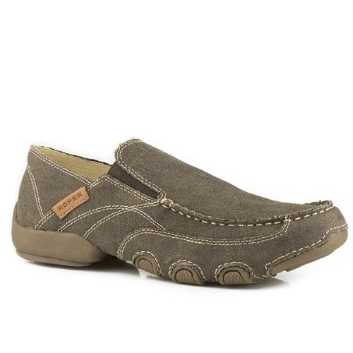 DRIVING MOC SLIP ON FAB Thumbnail