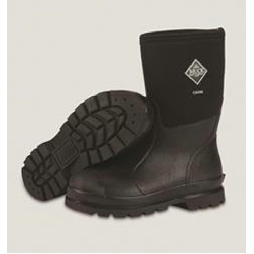 MUCK CHORE MID ALL CONDITIONS WORK BOOT Thumbnail
