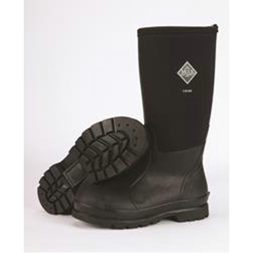 MUCK CHORE HI STEEL TOE BOOT Thumbnail