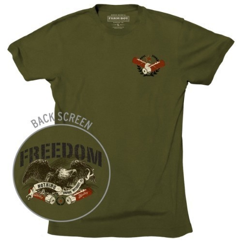 FREEDOM EAGLE  Thumbnail