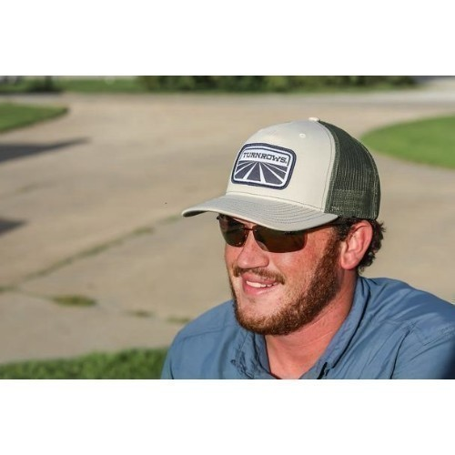 LODEN WOVEN PATCH HAT Thumbnail