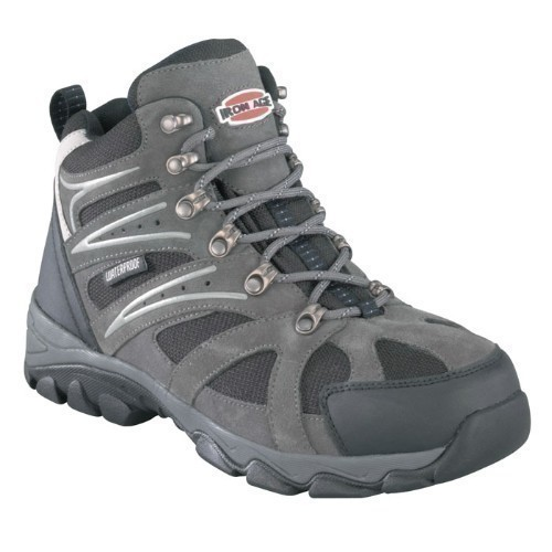 GREY ATHLETIC HIKER Thumbnail
